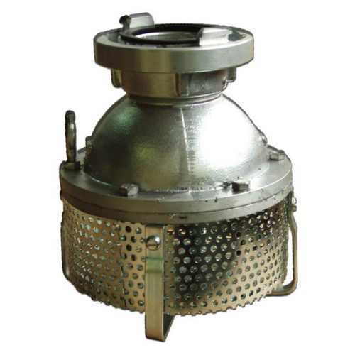 Suction basket A-110 with Storz coupling